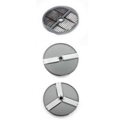 Kit de 4 disques spéciaux pour Collectivité / Restauration  L2G Accessoires et pièces détachées