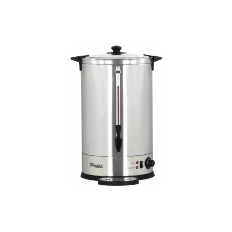 Distributeur d'eau chaude 25L CASSELIN Distributeurs de boissons chaudes