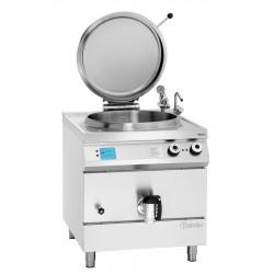 Cuiseur électrique 135 Litres, controle auto niveau d'eau Bartscher Marmites