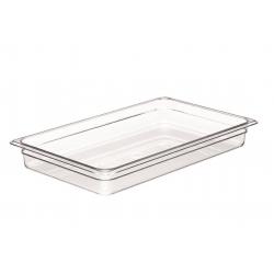 Bac GN 1/1, (P) 100 mm - Cambro CAMBRO Accessoires et pièces détachées