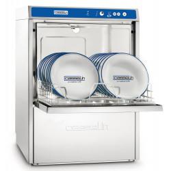 Lave-vaisselle Double paroi + adoucisseur + pompe de vidange intégrée CASSELIN Laves-Vaisselles Pro