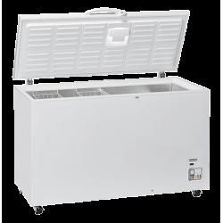Congélateur coffre 500 litres+ couvercle supérieur plein COOL HEAD Congélateurs coffres