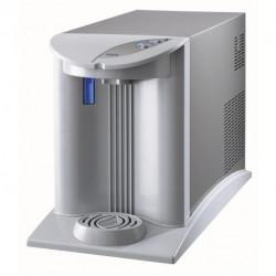 Fontaine 7 L réseau détente directe, eau froide + ambiante - à poser COSMETAL Fontaines et refroidisseurs d'eau