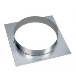 Platine virole Diametre 200mm EQUIPEMENT DIRECT Accessoires et pièces détachées