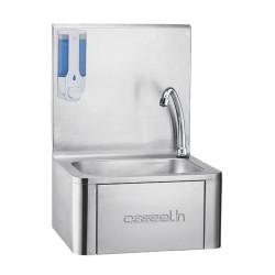 Lave-mains à commande fémorale CASSELIN Laves-mains