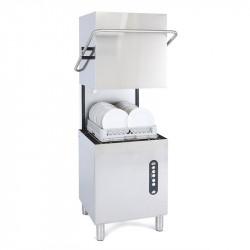 Lave-vaisselle à capot 500 x 500 mm - avec pompe de vidange ADLER Laves-Vaisselle à capot