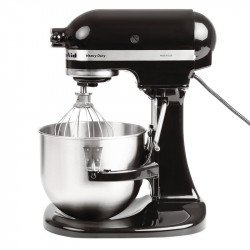 Batteur Kitchenaid K5 noir KITCHENAID Batteurs