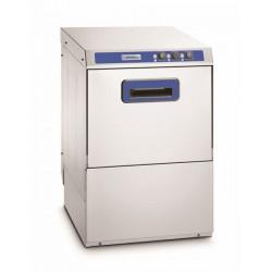 Lave-verres 400 avec pompe de vidange et adoucisseur intégrés CASSELIN Laves-Verres Pro