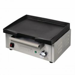 Plaque de cuisson électrique 1,8 Kw- 385x280mm BUFFALO Planchas