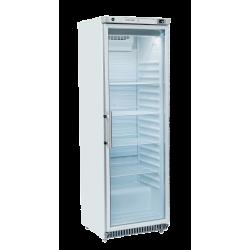 Réfrigérateur 400 L, porte vitrée COOL HEAD Armoires vitrées