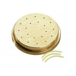 """Matrice pâtes """"Capelli d´Angelo"""" Ø 1 mm, bronze Bartscher Accessoires et pièces détachées"""