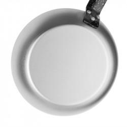 Poêle Ø 200 mm, acier carbone, Vogue VOGUE Poêles