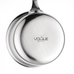 Mini casserole inox 0,3 Litres, Ø 90 mm, Triwall Vogue VOGUE Casseroles