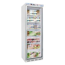 Armoire réfrigérée négative 350 Litres, porte vitrée FORCAR Armoires négatives (-18°C-22°C)