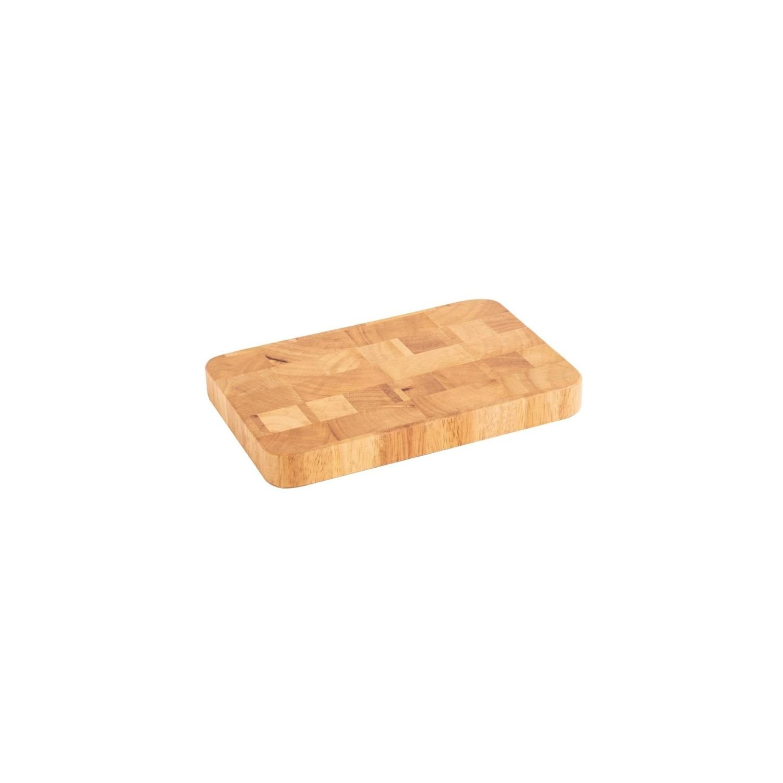 Planche à découper en bois rectangulaire VOGUE Planches à découper