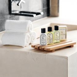 Shampoing et après-shampoing Natural - 30 ml (Lot de 250) EQUIPEMENT DIRECT Salle de bain