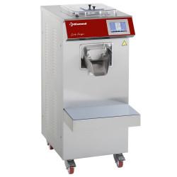 Pasteurisateur + turbine 35 Litres / Heure, condenseur à eau DIAMOND Turbines à glaces