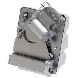 Laminoir diam. 300 mm, 2 rouleaux, en inox /ABS DIAMOND Façonneuses / Laminoirs