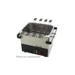 Cuiseur à oeufs 2000 W (MONO), 6 oeufs Sofraca Cuiseurs à pâtes