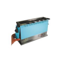 Cuiseur à oeufs personnalisable - Sofracolor - 6 oeufs - 25002 Sofraca Sofraca