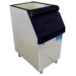 Bac de stockage pour machines à glaçons - D255KM ICEMATIC Nosem