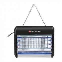 Désinsectiseur LED 16W, Eazyzap  EAZYZAP Désinsectiseurs