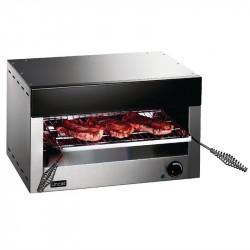 Grill salamandre électrique 1 pizza Ø 230 mm, 3000 W, Lincat LINCAT Salamandres