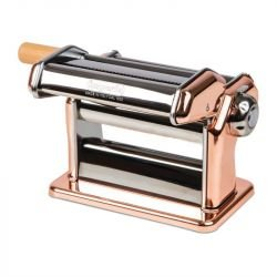 Machine à pâtes manuelle 205(H) x 185(L) mm, cuivre, Imperia