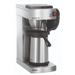 Machine à café 1,9 Litres, 1400 W, Aurora 22 Bartscher Cafetières