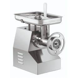 Hachoir à viandes 2200 W, 500 Kg / heure + systeme Unger, aluminium et inox, FW500US Bartscher Hachoirs réfrigérés