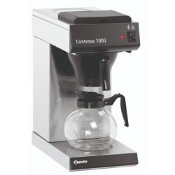 Machine à café 1,8 Litres, 1500 W, Contessa 1000 Bartscher Machines à café automatiques