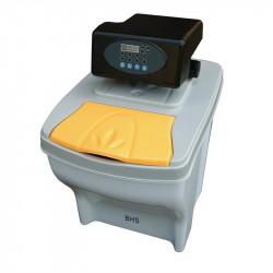 Adoucisseur d'eau automatique, 15 kg de sel EQUIPEMENT DIRECT Adoucisseurs d'eau