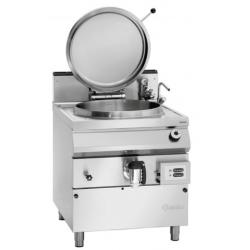Cuiseur gaz, 100 Litres, controle auto niveau d'eau Bartscher Marmites