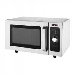 MICRO-ONDES PROFESSIONNEL MANUEL BUFFALO 25L 1000W  Micro-ondes