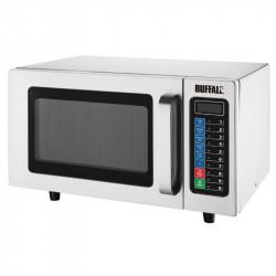 Micro-ondes 25 Litres, professionnel, 1000 W, BUFFALO BUFFALO Micro-ondes