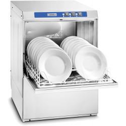 Lave-vaisselle 500 x 500 mm + adoucisseur + pompe de vidange intégrés CASSELIN Laves-Vaisselles Pro