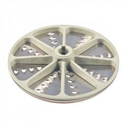 Disque Ø 7 mm râpe pour G784 Multi-function, BUFFALO BUFFALO Accessoires et pièces détachées