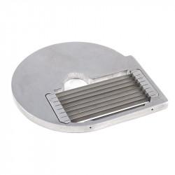 Disque à frites 8 x 8 mm pour G784 Multi-function, BUFFALO BUFFALO Accessoires et pièces détachées