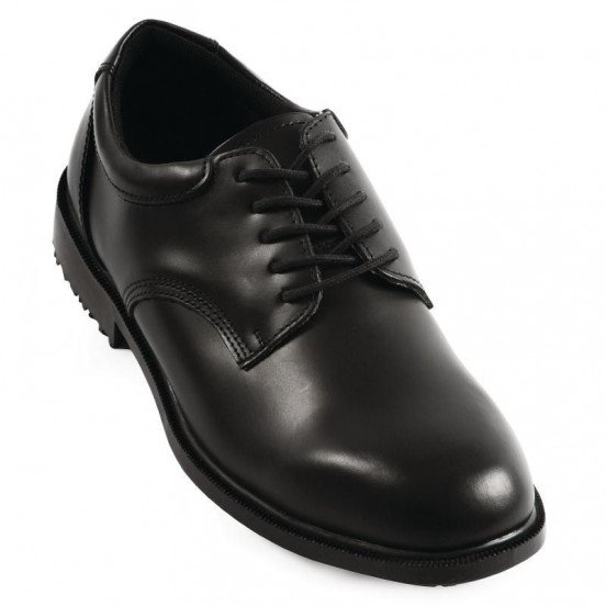 Chaussures de service habillées homme - pointure 40 SHOES FOR CREWS Nisbets Vêtements