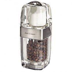 Moulin à sel et à poivre combiné Seville Cole & Mason - 140 mm COLE & MASON Moulins à épices
