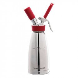 Siphon thermique Thermo ISI - 0,5 l ISI Attente Alex