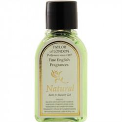 Bain moussant et gel douche Natural (par 250) EQUIPEMENT DIRECT Salle de bain