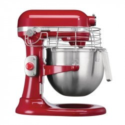 Batteur professionnel Kitchenaid rouge empire - 6.9 Litres KITCHENAID Batteurs