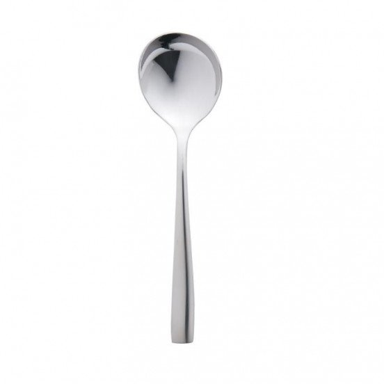 Cuillère à soupe Torino inox (12 pièces) OLYMPIA Collection Torino