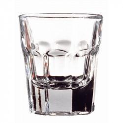 Verre à liqueur Casablanca - 40 ml (Boîte de 12) UTOPIA Verrerie