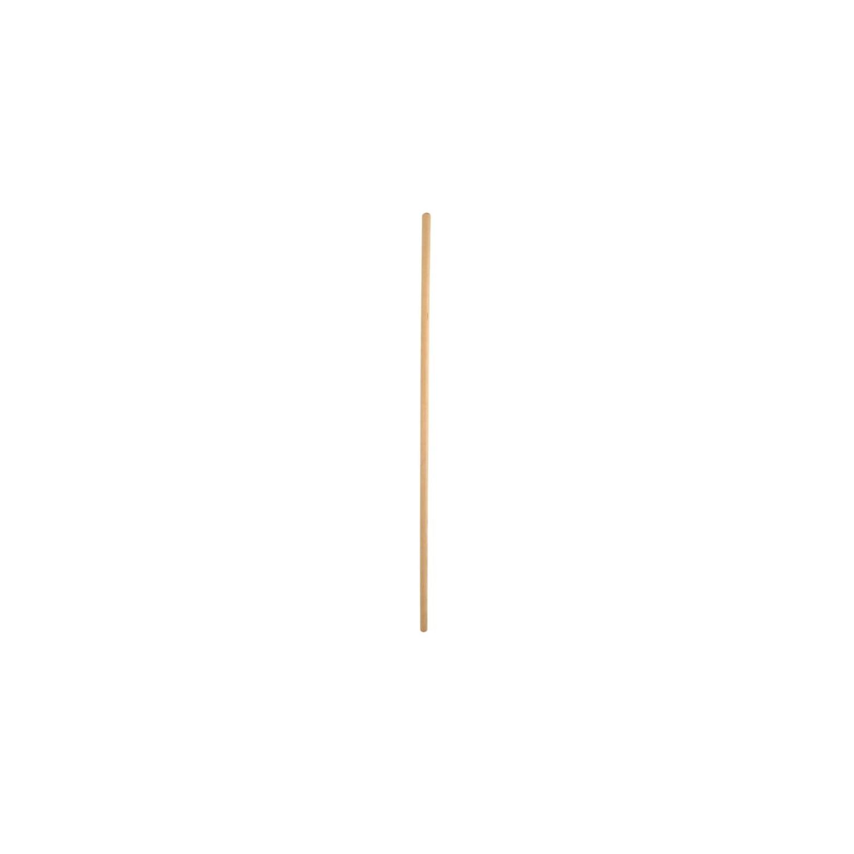 Manche de balai en bois - 10 cm x 38/40 cm JANTEX gastro