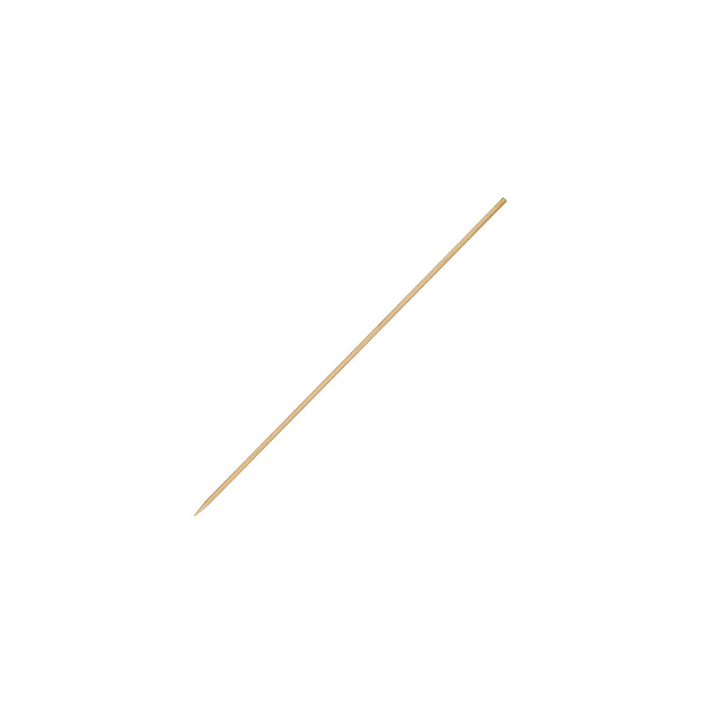 Brochettes en bois - 180mm (Pack de 200) EQUIPEMENT DIRECT gastro