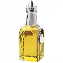 Lot de 12 bouteilles d'huile ou vinaigre, OLYMPIA EQUIPEMENT DIRECT Bocaux et bouteilles