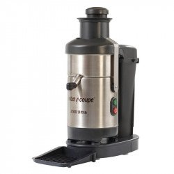 Robot Coupe Automatic Juicer J100 Ultra ROBOT COUPE Centrifugeuses
