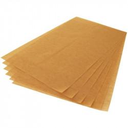 Papier cuisson ECOPAP Matfer 530x325mm (500pièces) MATFER Tapis et papier de cuisson